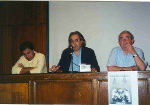 Presentacion en Zaragoza